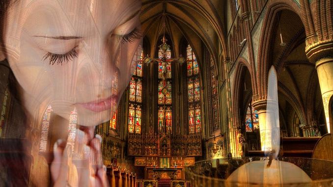 Prière d'abondance
